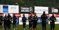 Beşiktaşa nefes almak yok