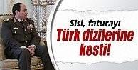 Darbeciden Türk Dizilerine Yasak