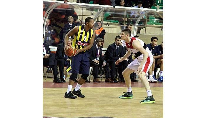 Gülen Taraf Fenerbahçe Oldu