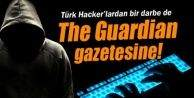 The Guardianı kapattılar