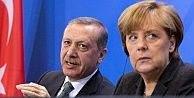 Almanya'da Erdoğan korkusu!