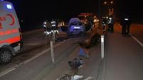 Bursa'da feci kaza: 4 ölü