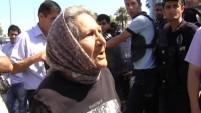 'Gezi' eylemcilerine tepki gösteren Zahide Nine hayatını kaybetti