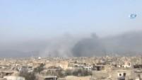 ÖSO, Şam'da iki mahallede kontrolü sağladı