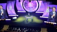 'Sihirli Mikrofon Ödülleri' sahiplerini buldu